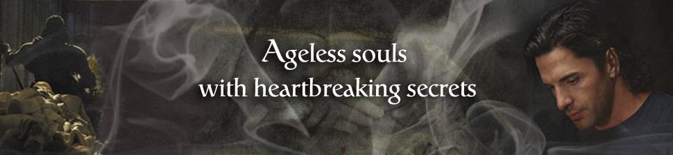 Ageless souls with heartbreaking secrets